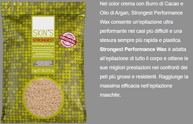 Skin s Brazilian Waxing PRODOTTI5